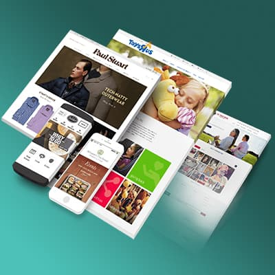 Personal website or blog