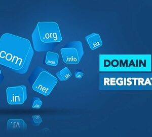 Domain reservation
