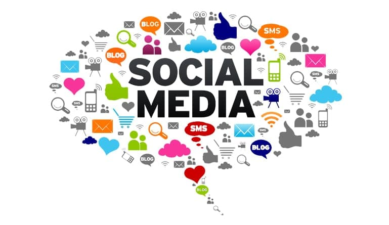 إدارة التواصل الاجتماعي